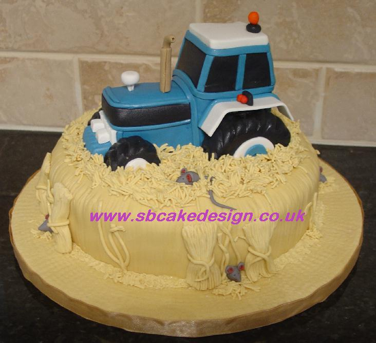 Adult Male Birthday Cake 52