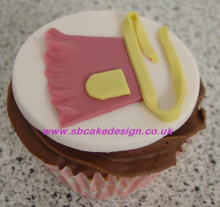 Design Cup Cake